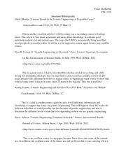 fukuyama human dignity essay
