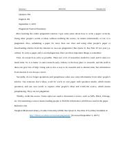 plagiarism tutorial summary.docx