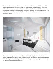 Interior Styles in Architecture.docx
