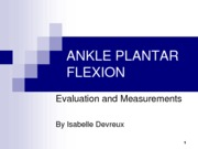10.+Manual+Muscle+Testing+of+the+Ankle+Plantar+Flexion