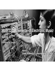 MUS227_SP17 - Week 6 - 1 Digital Audio, Early Computer Music, and MIDI.pdf