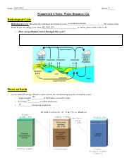 Water Unit Notes (Complete) - final.pdf