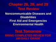 Chapter_26_28_29_Test_Review