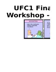 UFC1+Ratio+Workshop+-+Solution+File