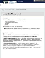 Lesson 2.3: Measurement – 1168 - INP2002 - Introductory ....pdf