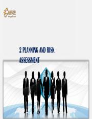 F8K 02 PLANNING AND RISK ASSESSMENT.pdf