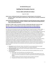 Abele-and-Graham-Building-Post-Secondary-Success-bibliography-FINAL-Mar-29-10 (1).doc