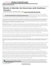Cultural Studies Words_in_Worlds_An_Interview_with_Kathle.pdf