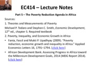 EC414 – Lecture Notes - Poverty and Development.pdf