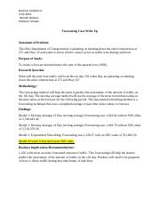 Forecasting Case Write Up.docx