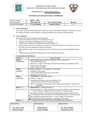 course plan_students - Acctg.  IS 204(1).docx