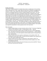 Lease Assignment Spring 2015 FINAL