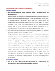 insy 3270 week 2 chapter 2 2 how are organizational information systems related to company strategy how  does  insy 3270 week 2 chapter 2 case on case essay.