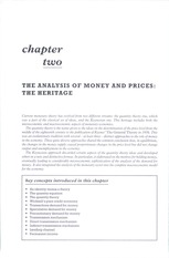 Chapter 2 Handa Monetary Economics