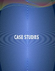 CASE STUDIES PPT-2.pptx