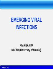 22. EMERGING VIRAL INFECTIONS.pptx