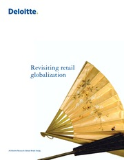 Deloitte - Revisiting retail Globalization
