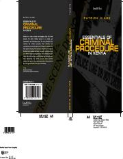 Essentials of Criminal Procedure in Kenya.pdf