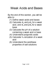 Section13_WeakAcidsAndBases