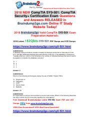 comptia security get certified get ahead sy0501 study guide