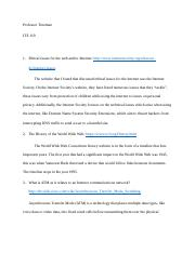 ITE119-Searching Project.docx