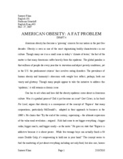 american obesity draft 4