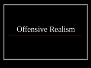 Offensive_Realism