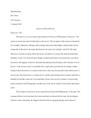King Lear movie review.pdf