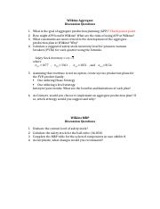 Wilkins Aggregate & MRP Questions.docx