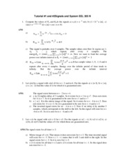 Tutorial_1_and_2_Solution