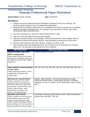 NR351_Professional_Paper_Worksheet_Template.docx