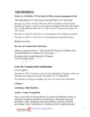 Commercial Arbitration Law 2010.pdf