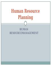 People resourcing planning.pptx