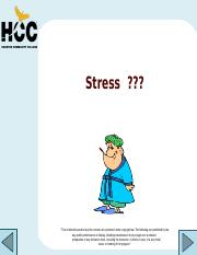 Stress_and_Health