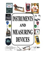 Instruments and Measuring Devices