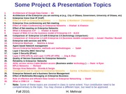 Project_topics_2010_updated