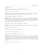 Practice Exams 1 - partial solutions(1)