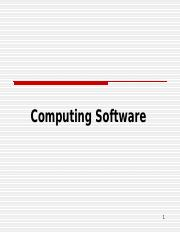 Computing_Software