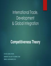 1. 2016-2017 Competitiveness Theory (1)