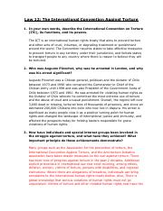 Copy of Law 12_ The International Convention Against Torture.pdf