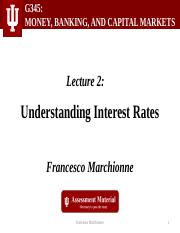 02.A1 Lecture Slides Ch.4 - Understanding Interest Rates [x2] (1).pptx