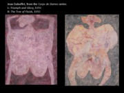 Lecture 15 - Art Brut and Outsider Art and European Avant-Garde