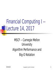 FC I Lecture 14 -- 2017.pptx