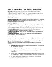 marketing study guide.docx