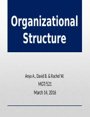 organizational structure and culture paper university of phoenix Free essay: organizational structure simulation synergetic solutions inc university of phoenix com/530 communication for accountants abstract this paper.