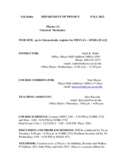Sinha_Syllabus2A_Fall2012