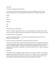 walmart organizational behavior essay