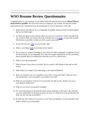 WSO Resume Review Questionnaire.docx