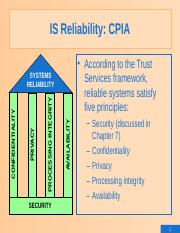 8b.IS Reliability (CPIA).ppt