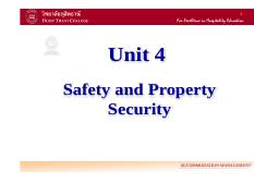 Unit-4-Safety-and-Property-Security